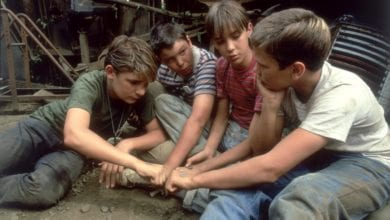 Photo of Stand By Me (1986)