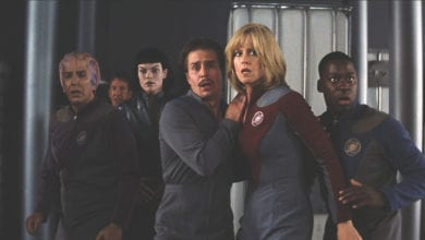 Photo of Galaxy Quest (1999)