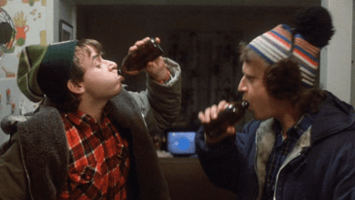 Photo of Strange Brew (1983)