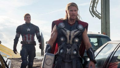 Photo of Avengers: Age Of Ultron (2015) Comes To Blu-ray