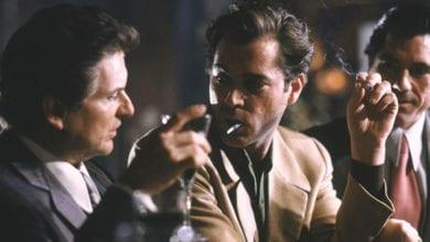 Photo of Goodfellas (1990)