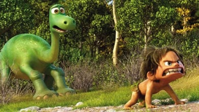Photo of The Good Dinosaur (2015) Trailer #2