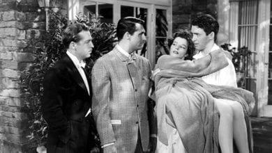Photo of The Philadelphia Story (1940)