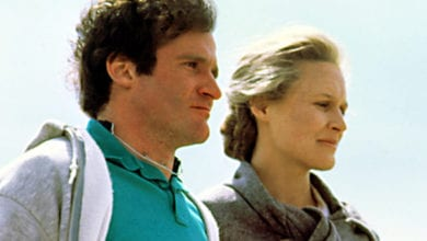 Photo of The World According To Garp (1982) Comes To Blu-ray