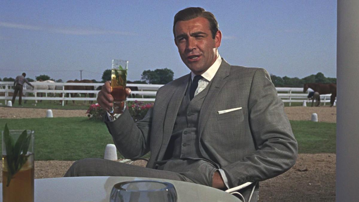 Sean Connery Retrospective
