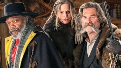 Photo of Trailer For Tarantino's The Hateful Eight Debuts