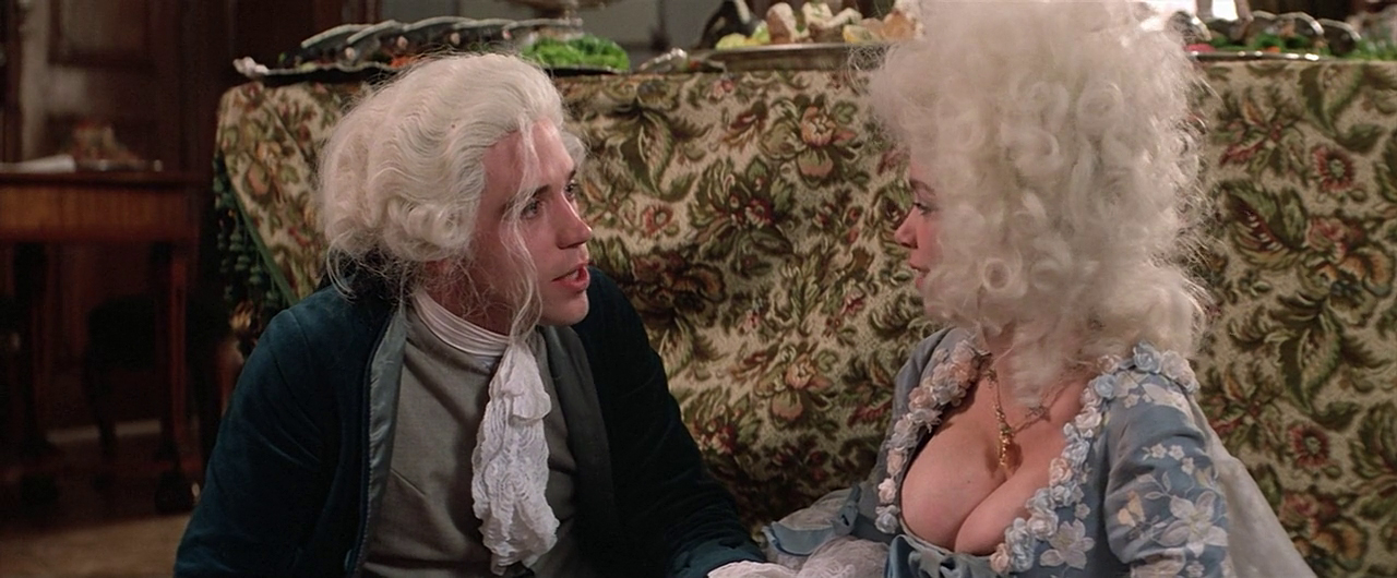 amadeus movie review I'd like to point out a few facts before i review the movie first of all, mozart died at home surrounded by his family, pupil and a priest secondly, the plot of amadeus is not exactly.