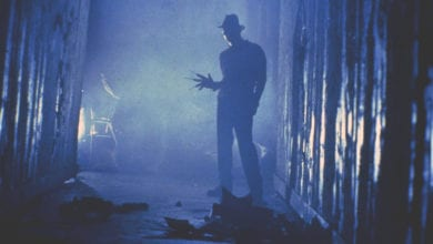 Photo of A Nightmare on Elm Street (1984)