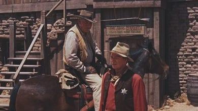 Photo of Rio Bravo (1959)