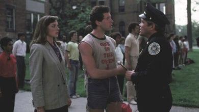Photo of Police Academy (1984)