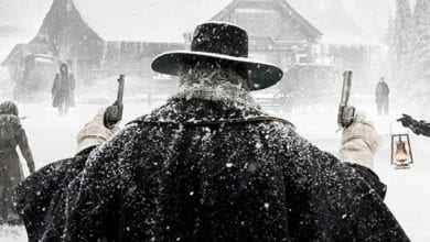 Photo of New Trailer For The Hateful Eight