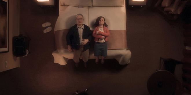 Anomalisa Official Trailer #1