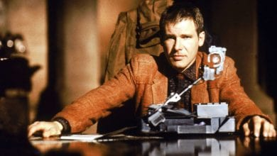 Photo of Blade Runner (1982)