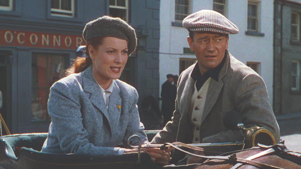 The Quiet Man (1952)