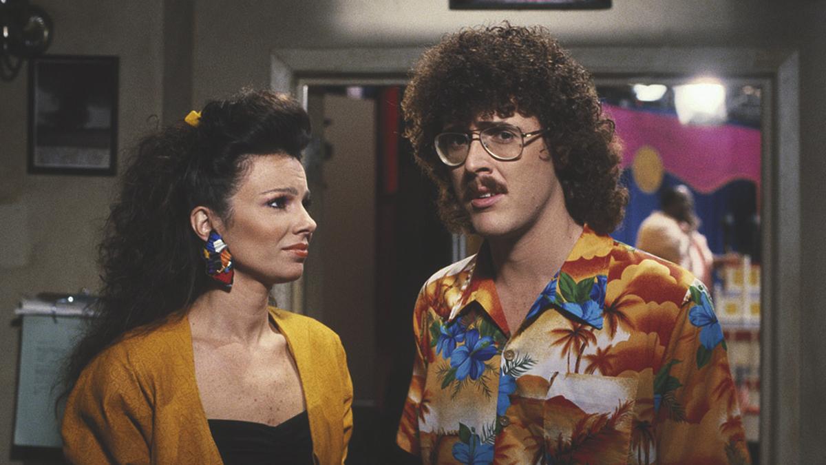 UHF (1989) – Comedy, Sci-fi