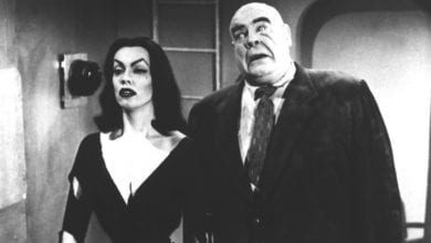 Photo of Plan 9 from Outer Space (1959)