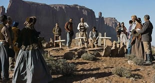 The Searchers Turns 60