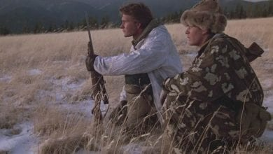 Photo of Red Dawn (1984)