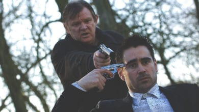 Photo of In Bruges (2008) Lays Low on Blu-Ray