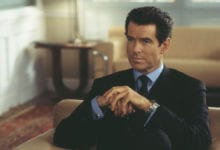Pierce Brosnan Retrospective
