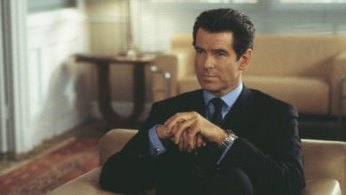 Photo of The Pierce Brosnan 007 Collection
