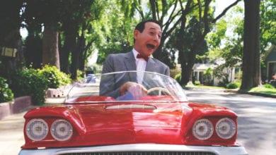 Photo of Pee-wee's Big Holiday (2016)