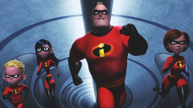 Photo of The Incredibles (2004)