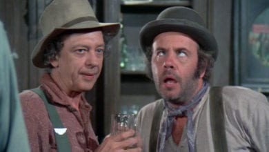 The Apple Dumpling Gang (1975)