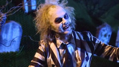 Photo of Beetlejuice – Theatrical Trailer