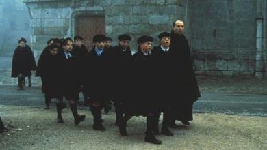 Au Revoir Les Enfants (Goodbye, Children) (1987)