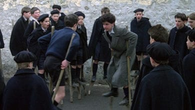 Photo of Au Revoir Les Enfants (Goodbye, Children) – Theatrical Trailer
