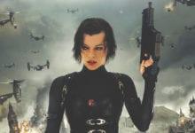 Top 5 Female Badasses in Film