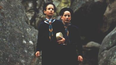 Photo of Au Revoir Les Enfants (Goodbye, Children) (1987)
