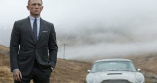 Is Daniel Craig's James Bond the Worst of the 007's?