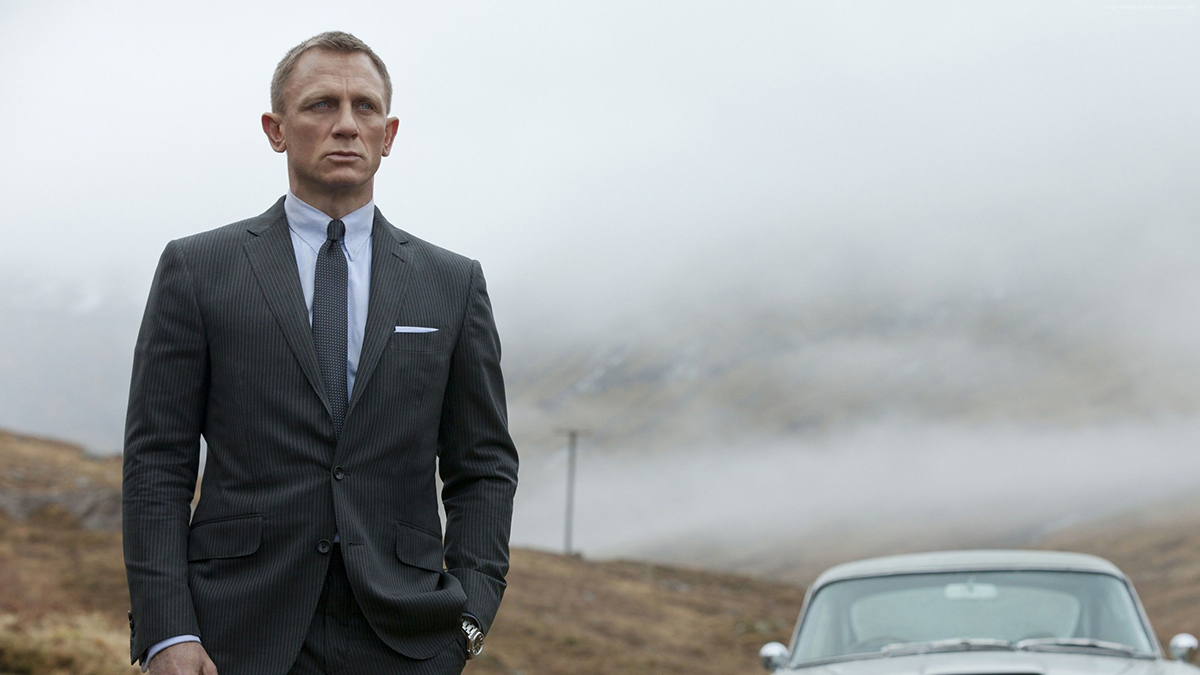 Is Daniel Craig's James Bond the Worst of the Franchise?
