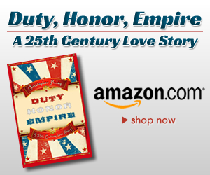 Duty, Honor, Empire: A 25th Century Love Story