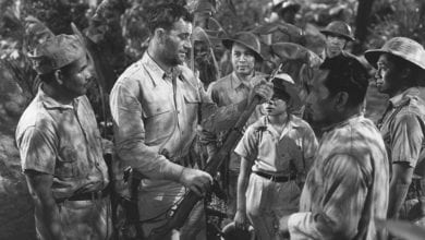 Photo of Back to Bataan (1945)