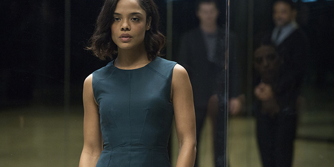 Westworld's Charlotte Hale is Arnold's Daughter?