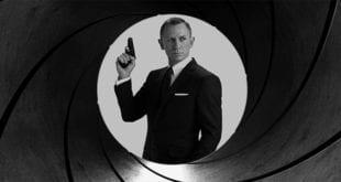 Daniel Craig Restrospective