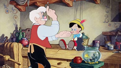 Photo of Pinocchio (1940) The Signature Collection Expands Onto Blu-ray