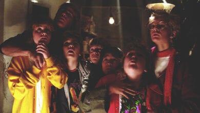 Photo of The Goonies (1985)