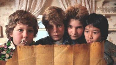 The Goonies (1985)