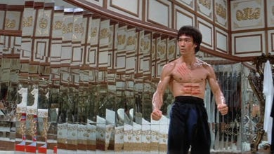 Photo of Bruce Lee Legacy Collection Enters The Blu-Ray Dragon