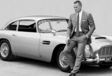 Ranking James Bond