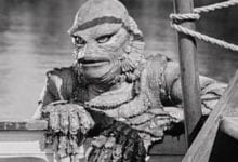 Creature from the Black Lagoon (1954)
