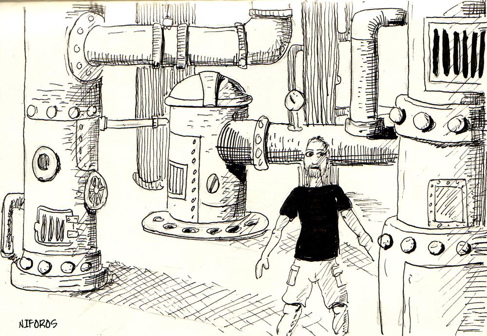 Factory—Nifette #35
