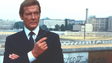 Photo of Roger Moore: In Remembrance