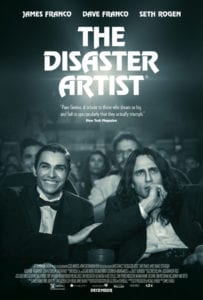 The Disaster Artist (2017) Movie Poster