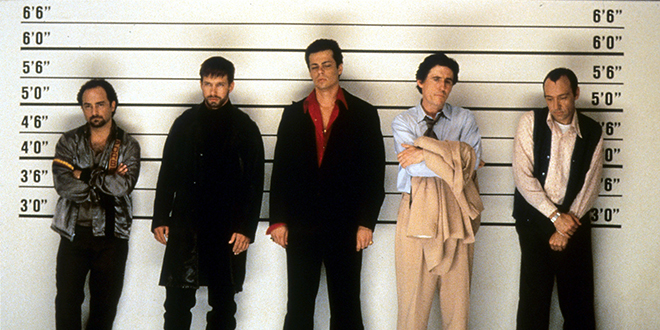 The Usual Suspects (1995)