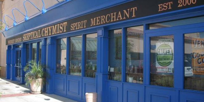 Skeptical Chymist Irish Restaurant & Bar